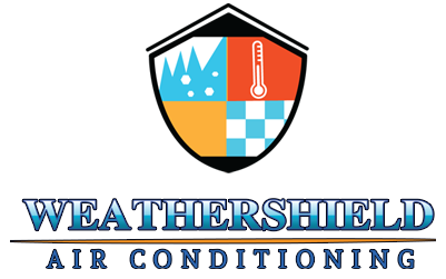 Weathershield Air-Conditioning, Logo